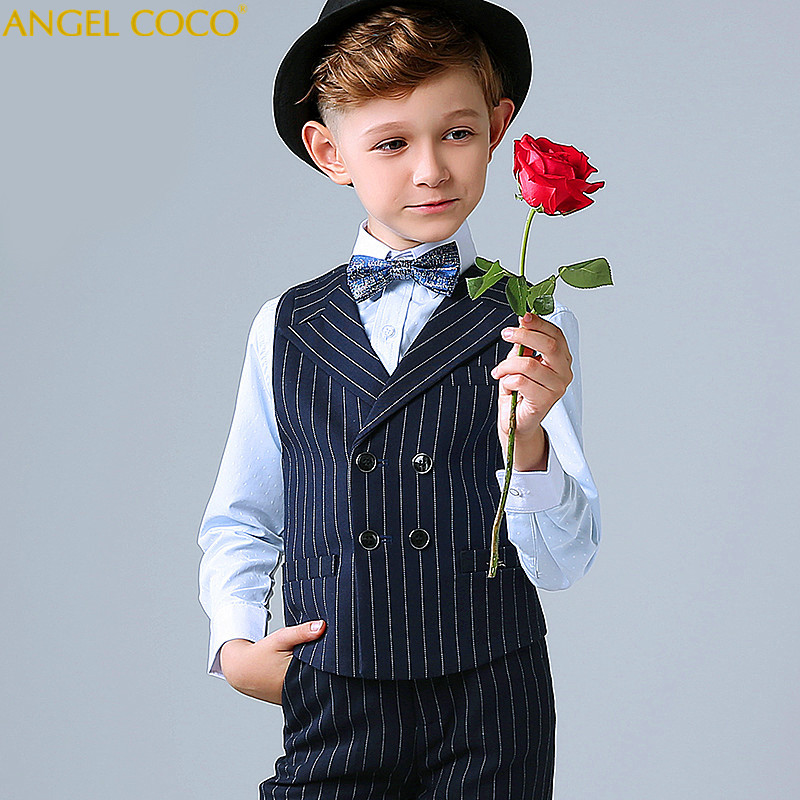 Nimble Suit For Boy Jogging Garcon Boys Suits For Weddings Costume Enfant Garcon Mariage Blazer Boys Blazer Menino Boys Tuxedo blazer nife blazer