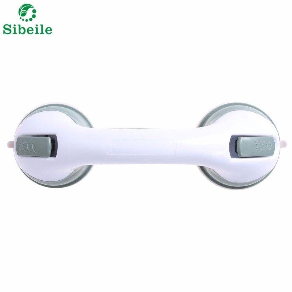 €19.198 SBLE barre de saisie à ventouse pour salle de bain  Poignée Super  Grip, Support de baignoire de sécurité, balustrade antidérapante pour  salles