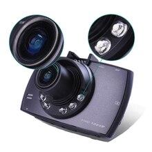 Night Vision Full HD 1080P 140 Digital Camera Car DVR