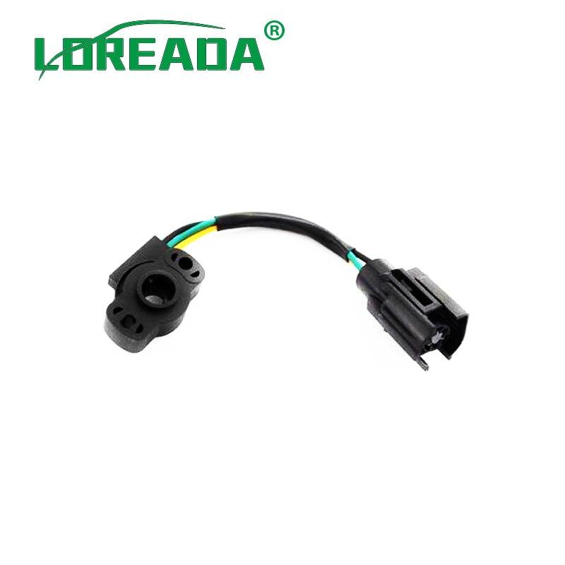 Throttle Position Sensor Ford Bronco: THROTTLE POSITION SENSOR 12339051 FOR FORD BRONCO E 150 E
