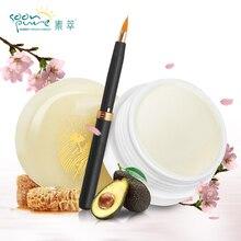 SOONPURE Сусуй Восстанавливанное губная помаданатурального сока(China (Mainland))