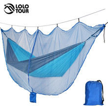Hammock Mosquito-Net Ultra-Large Bug Insect Setup Fits Compact-Mesh Easy Outfitters Snugnet
