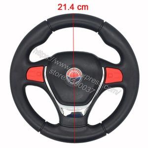Image 2 - Children electric car steering wheel HC 8188 kids electric vehicle steering wheel, Karting steering wheel