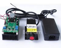 100mW 150mw 473nm Blue DPSS Laser Module TTL/Analog Industrial Stage Lighting