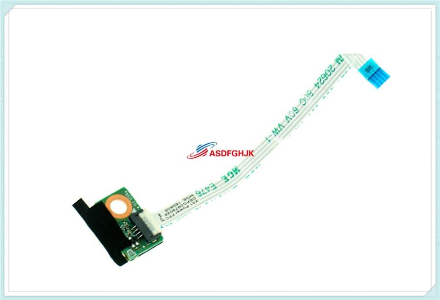 907337-001 DEFC0979028 For HP POWER BUTTON BOARD SPECTRE 13-W 13-W023D  100% TESED OK