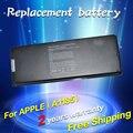 """JIGU Batería Del Ordenador Portátil Para apple MacBook 13 """"A1181 A1185 MA701 MA472 MA566 MA566FE/A MA566G/A MA566J/A Blanco"""