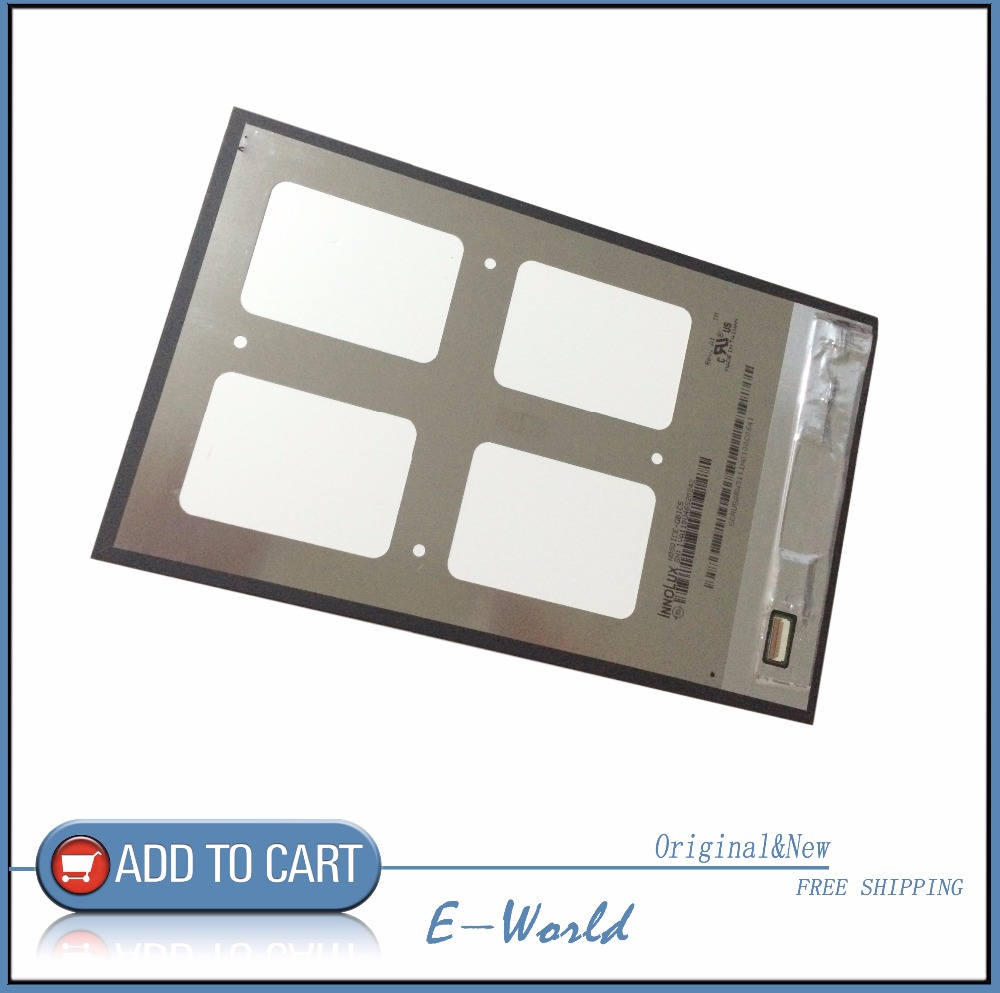 Original and New 8inch LCD screen N080ICE-GB1C5 N080ICE-GB1 C5 N080ICE for tablet pc free shipping