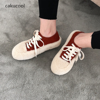 Cheveux Brand En Chaussures Appartements Femmes up De Design Brique Rouge Casual Toile Marche Furry Valcanize Femmle New Lace Sneakers gXxOOf