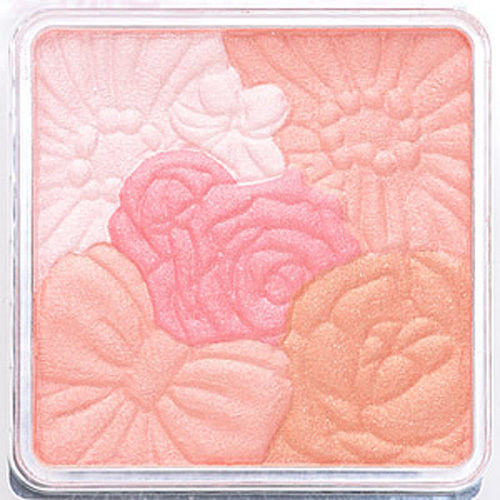 Canmake Tokyo Glow Fleur Cheeks Blush 8 Colors Make Up Powder Cheek Japan