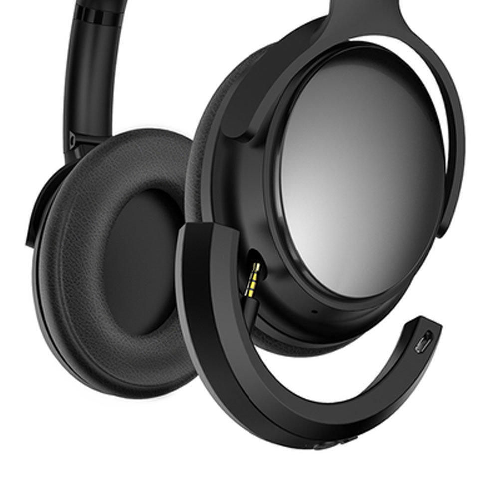 POYATU Wireless Bluetooth Adapter For Bose QC25 QC 25 Headphones Wireless Bluetooth Receiver For Bose QuietComfort 25 aptX  3