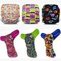 JinoBaby AIO Pañal de Tela Lavable Reutilizable De Bambú Cuidado Pañales para Bebés ($ number piezas)