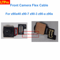 100 Warranty Working Small Front Camera Module Flex Cable For LENOVO Vibe Shot Z90 Z90a40 Z90