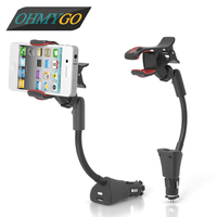 Universal Car Holder For P7 IPhone6 5 5s Galaxy S3 Nexus 5 GPS PDA Support Mount