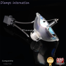 EB S7 + EB S72 EB S82 EB X7 EB X72 EB X8E EB W7 EB W8 H311C H328C H312C EX31 ELP54/V13H010L54 projector lamp voor EPSON