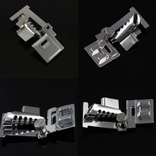 Rolled Hem Presser Foot Set For Singer Janome Sewing Domestic Machine Part Sewing Machine Sewing Tools Accessory Stitcher 1pcs rolled hem curling presser foot for sewing machine singer janome sewing accessories hot sale