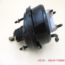 30630-37J05 Высокое качество для Nissan Y61 Y60 patrol TB42 вакуумный усилитель мощности тормоза 30630-VB000