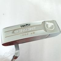 Cooyute новые мужские клюшки для гольфа HONMA Beres BP 2001 клюшки для гольфа 333435 дюйма клюшки со стальным валом для гольфа Бесплатная доставка