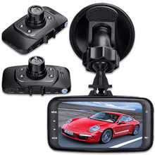 Wholesale prices Full HD Night vision Car Auto DVR Camera Digital Video Recorder Registrator Camera Para Carro Coche Dash Cam Dashcam