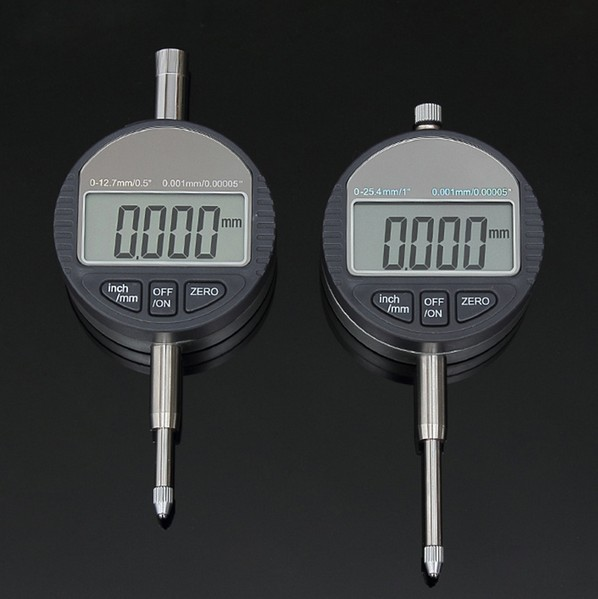 0.001mm digital dial indicator electronic dialgage dial gauge 0-25.4MM/10.001mm digital dial indicator electronic dialgage dial gauge 0-25.4MM/1