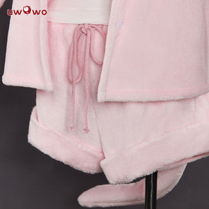 Image 5 - UWOWO Re:Life in a different world from zero Cosplay Rem Ram Sexy Cat Ear Ver Costume Women Anime Re zero Cosplay Pajamas