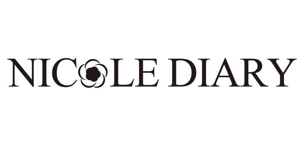 Лого бренда NICOLE DIARY из Китая