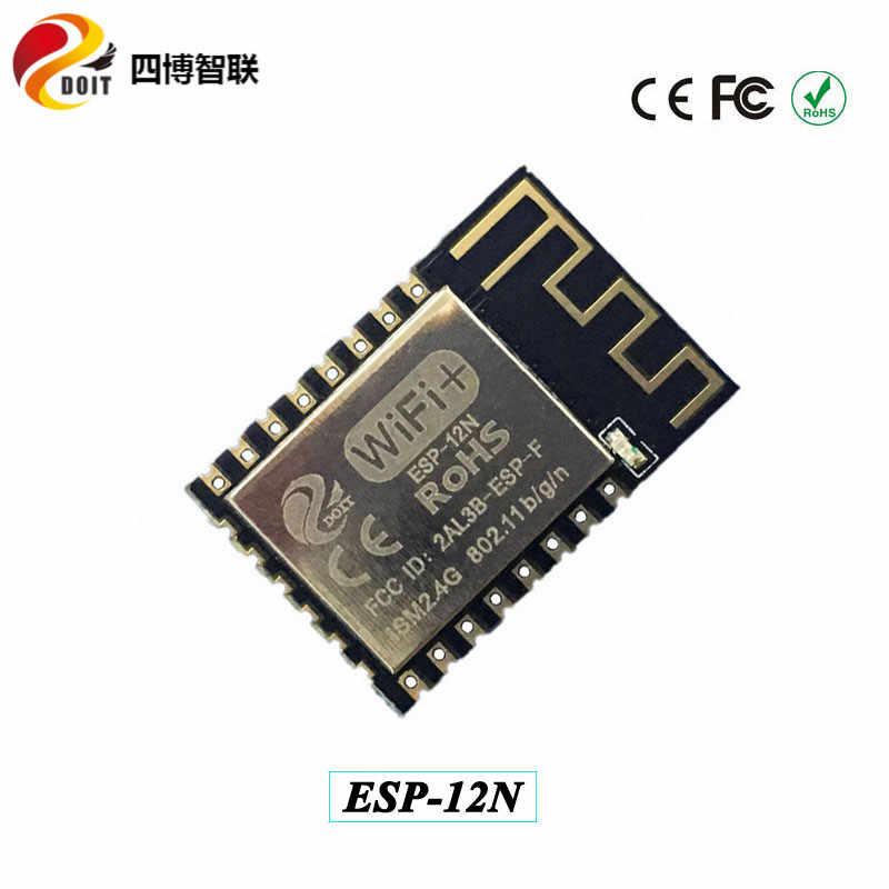 2015 neue Version 1 STÜCKE ESP-12F (ESP-12N upgrade) ESP8266 Entfernten seriellen Port Wlan-funkmodul