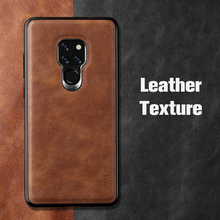 X-Level Leather Case For Huawei