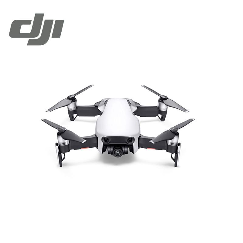 DJI MAVIC AIR Drone 1080P 3-Axis Gimbal / 4K Camera / 32MP Sphere Panoramas RC Helicopter Drones Original original yuneec typhoon h 480 pro drone with camera hd 4k rc quadcopter rtf 3 axis 360 gimbal vs dji inspire 2 mavic pro