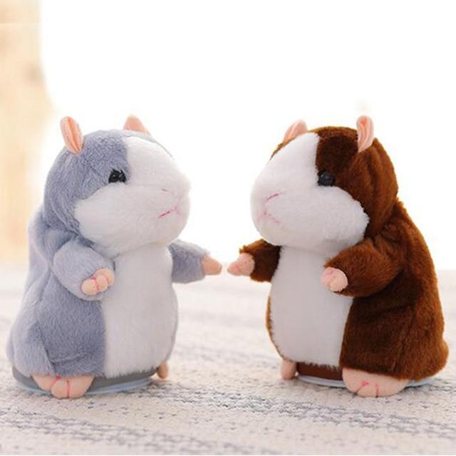 18cm Funny Scholarly Tongue Hamster Toy Trick Shocker Joke Gift For Children Antistress Gadget Interesting Games Indoor Outdoor