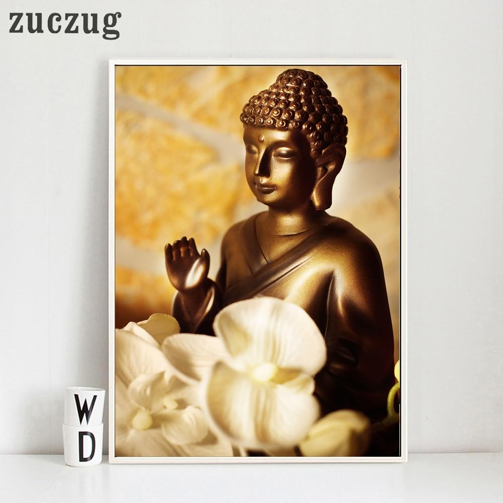Buddha Wall Print – BULL COMPARE