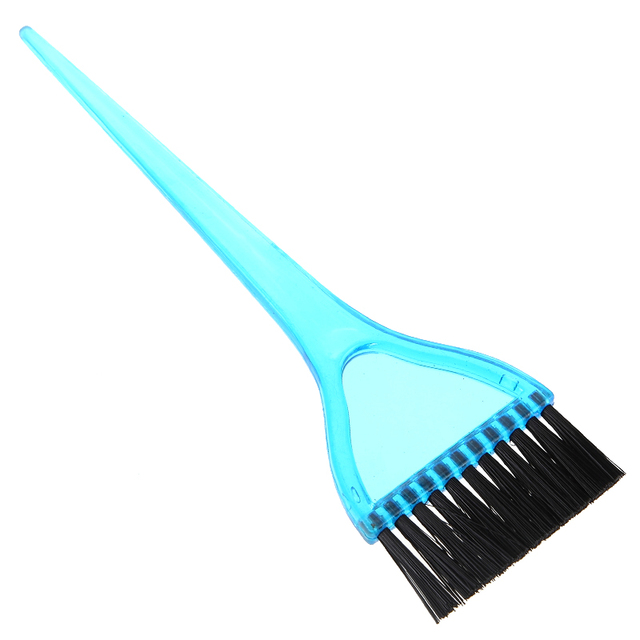 Zufällige Farbe Hairstyling Dye Haar Pinsel Bleach Farbton ...