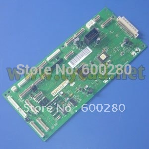 Фото C8519-69028 DC controller board assembly for HP LaserJet 9000 9040 9050 used