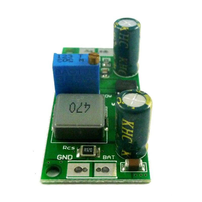 3,7 V 3,8 V 7,4 V 11,1 V 12V 14,8 V 18,5 V литий-ионный Lipo 18650 зарядное устройство полный контроллер заряда для Singleor мульти-ячеек