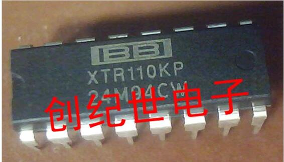 10pcs/lot XTR110KP 10pcs lot il485