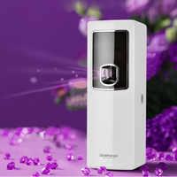 LCD Smart Lufterfrischer Für Häuser Automatische Aerosol Dispenser Hotel Bad Wc Duft Parfüm Sprayer Maschine Wand Montieren