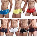 Trunks for Man Brand New Nylon Beach Shorts Matching Boxer High Quality Hot Sales Man's Under Bottoms