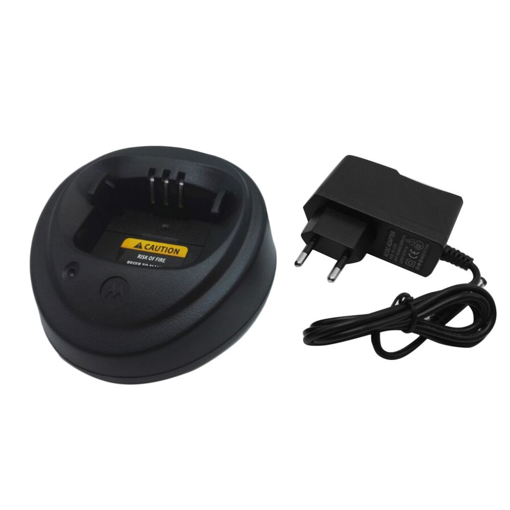 Quick Fast Drop-in Charger For 2-Way Radio Walkie-talkie Charger For Motorola EP450 CP040 CP150 CP200 PR400 GP3138Quick Fast Drop-in Charger For 2-Way Radio Walkie-talkie Charger For Motorola EP450 CP040 CP150 CP200 PR400 GP3138
