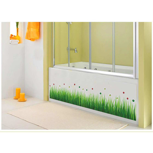 Grass Wall Stickers