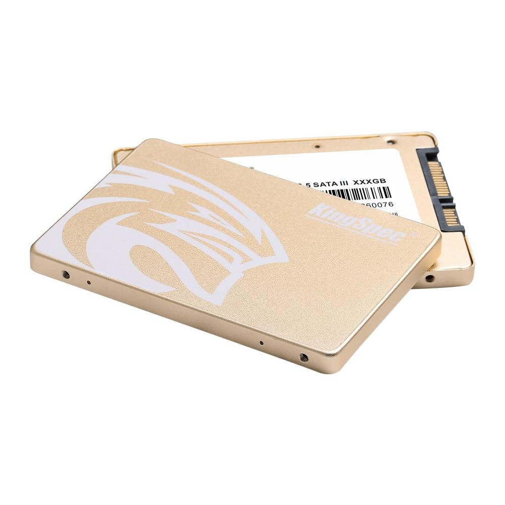 KingSpec SSD SATA III 480 gb 512 gb 2.5 hard disk SSD per il computer Portatile A Stato Solido Hard Disk della discoteca duro ssd da 500 gb