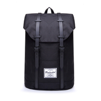 Bodachel Backpack for Men and Women High Quality Bag Pack School Bags Big Bagpack Notebook Waterproof Oxford Travel Backpacks