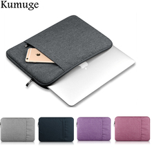 Nylon Laptop Bag Sleeve Case for Macbook Air Pro Retina 11 12 13 15 Notebook Cover for Macbook Air 13.3 Xiaomi HP Dell Acer undersea world pattern universal laptop sleeve case bag for 13 macbook pro air dell acer