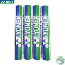 Genuine Yonex Badminton Shuttlecock High Level AS02 AS03 AS05 For Competition Resistance Training Badminton Cock AS9(China)