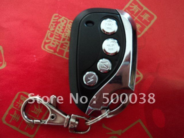 free shipping ,adjustable frequency 270~450MHZ garage door remote control ,duplicator, Factory selling directly, TOP quality