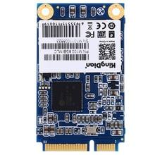 KingDian M100 8 ГБ SSD твердотельный накопитель MSATA SATA2 жесткий диск для ноутбука