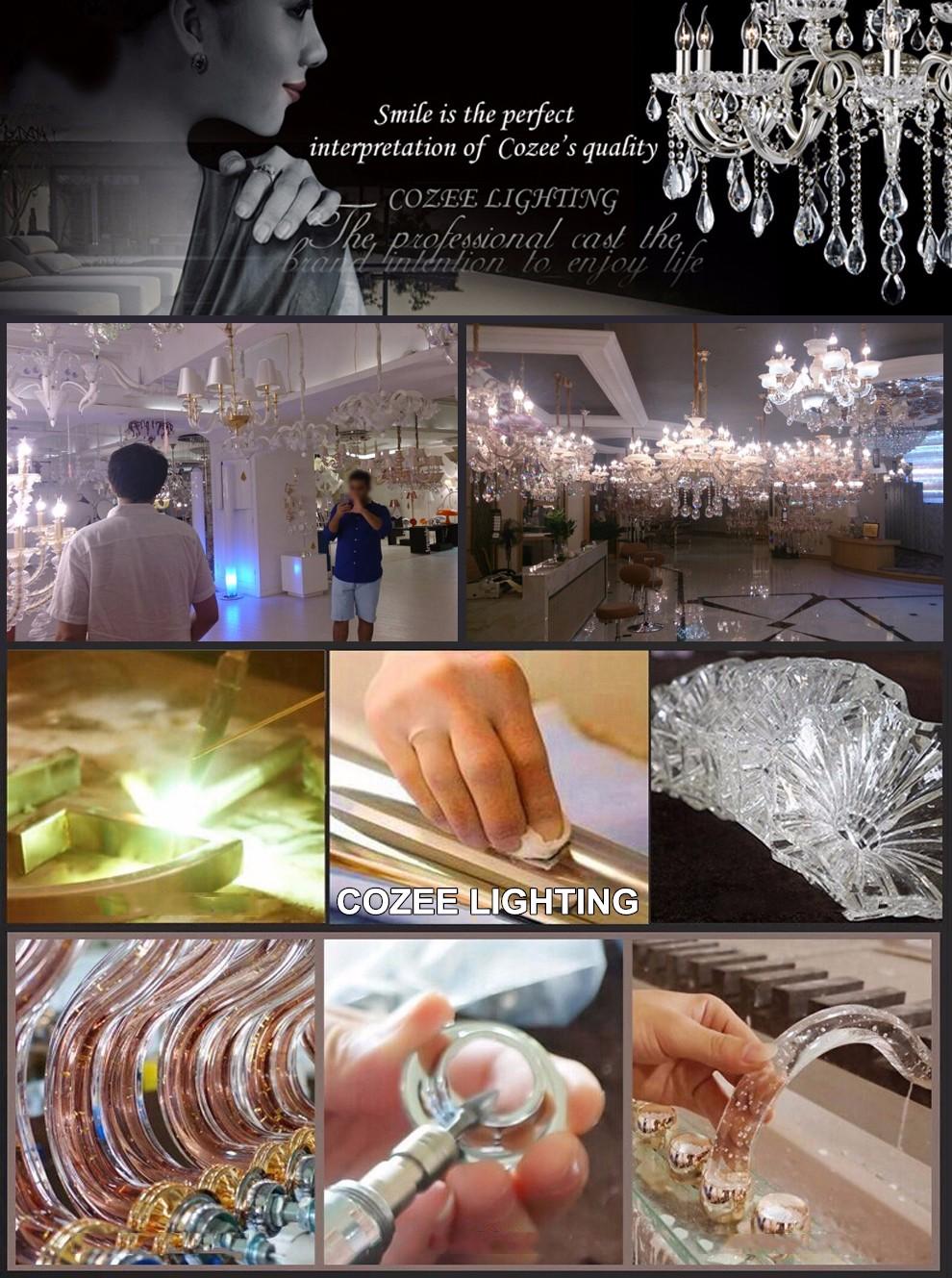 Lampadari LED Home Nuovo 12