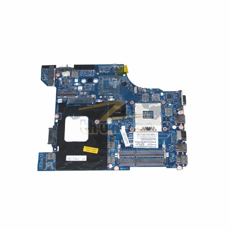QILE1 LA-8131P REV 1.0 04Y1167 for lenovo thinkpad edge E430c laptop motherboard 14'' HM77 GMA HD4000 DDR3 nokotion fru 04y1167 qile1 la 8131p for lenovo thinkpad edge e430 laptop motherboard hm77 hd4000 ddr3 systems board