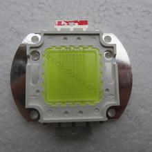 led mini projector light 45mil bridgelux chip 150-160lm/w 208w diy projector led lamp beads bulb lighting free shipping 10pcs