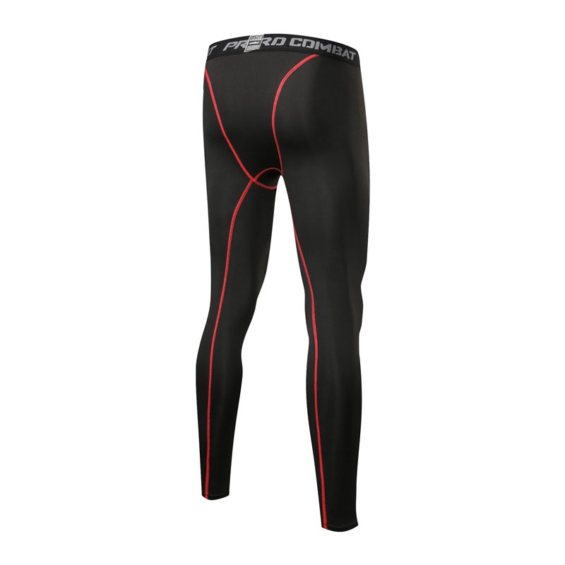 Leggings Pants Trousers Tights Compression-Pants Fitness Workout Sports Running Skinny
