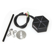 F17881 Newest Radiolink M8N GPS DIY FPV RC Drone Multicopter Flight Controller GPS Module with GPS Stand Holder Bracket