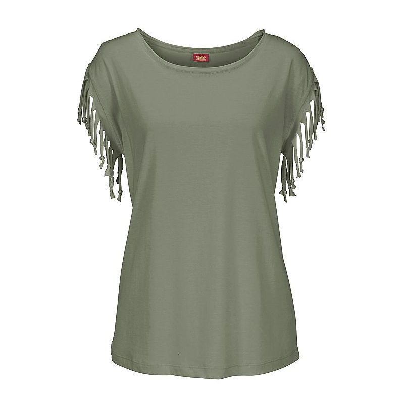 2019 Summer Women Tops T Shirt Casual Tassel Short Sleeves T-shirt Tees Women Office Slim Sexy Solid T-shirt Tops For Female